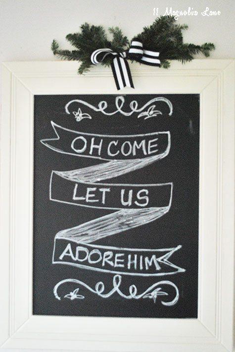 christmas-chalkboard-adore-him