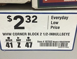 Corner-Lowes