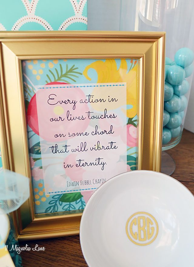 Free Printable Volunteer Appreciation Quotes | 11 Magnolia Lane
