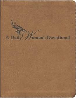 A Daily Women's Devotional | 11 Magnolia Lane