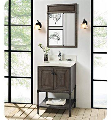 Fairmont Designs bathroom vanity at DecorPlanet.com