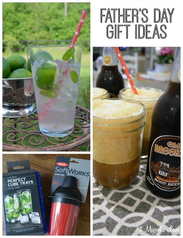 Father's Day gift ideas | 11 Magnolia Lane
