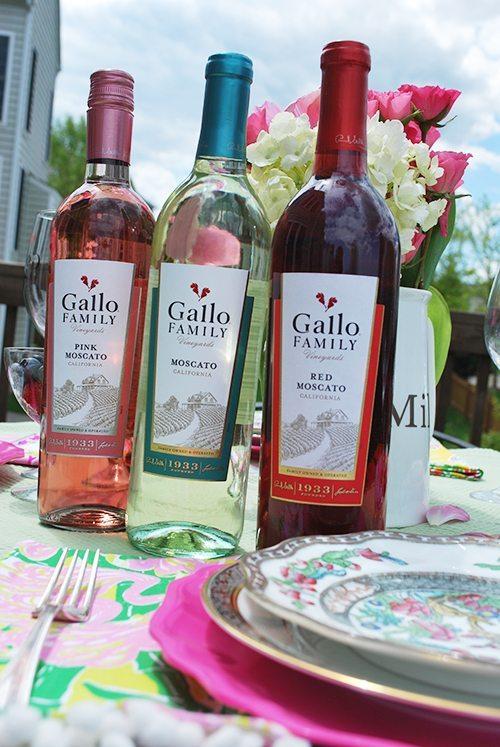 gallo-wine