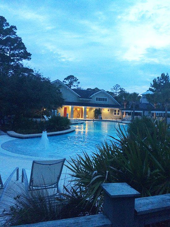 beach-pool-evening