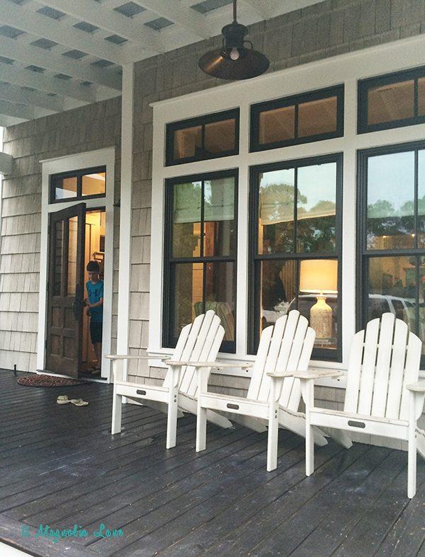 """A New """"Old"""" Beach House"""