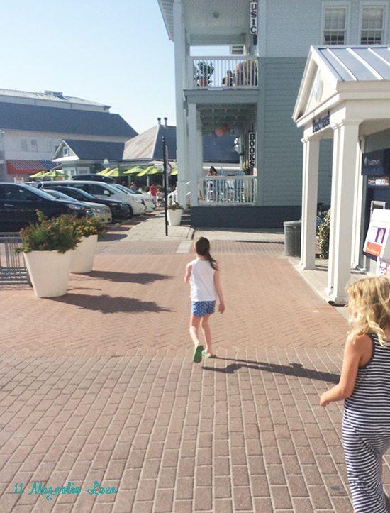 shopping-seaside