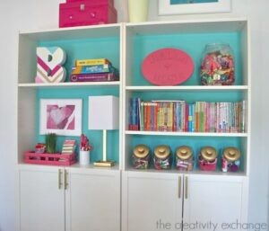 Operation: Organization Back to School with The Creativity Exchange