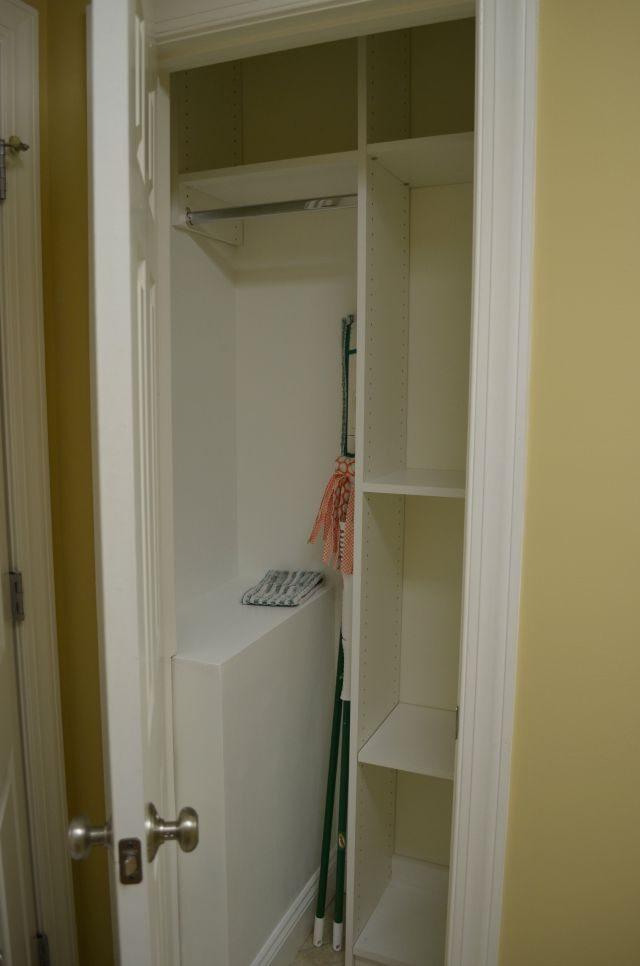 Laundry-closet-NC house