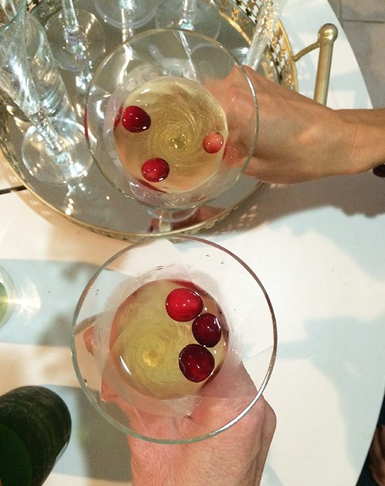 andre-cocktail-pear-vodka-party