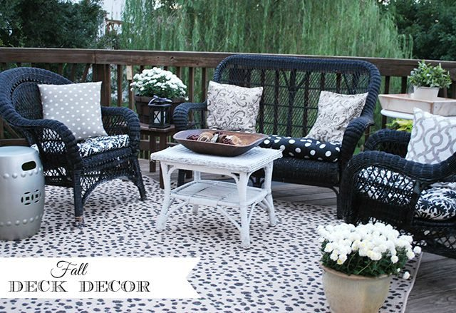 fall deck decor-header
