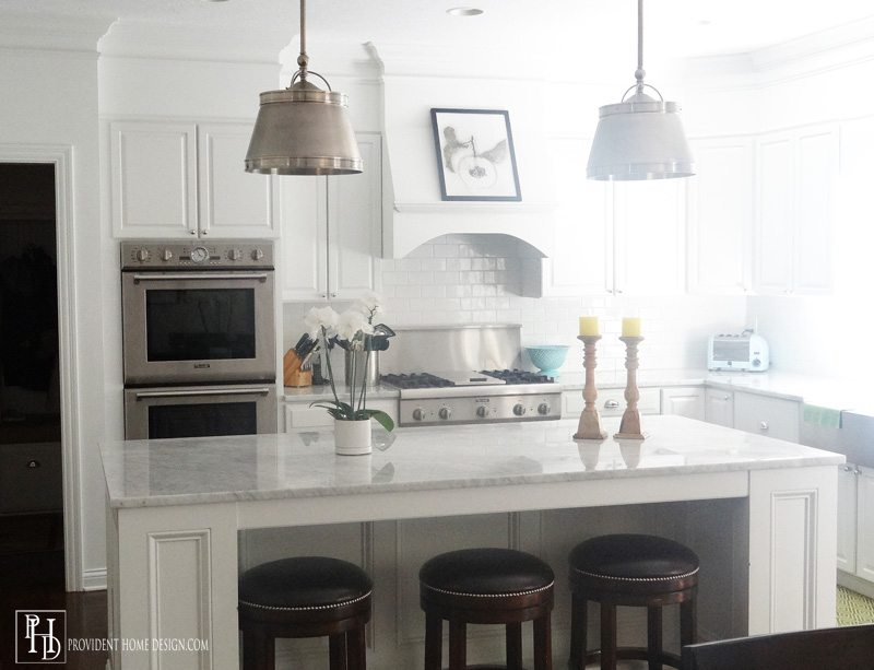 Beautiful Home Tour |Provident Home Design