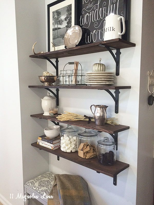 kitchen-shelves-fall-home-tour