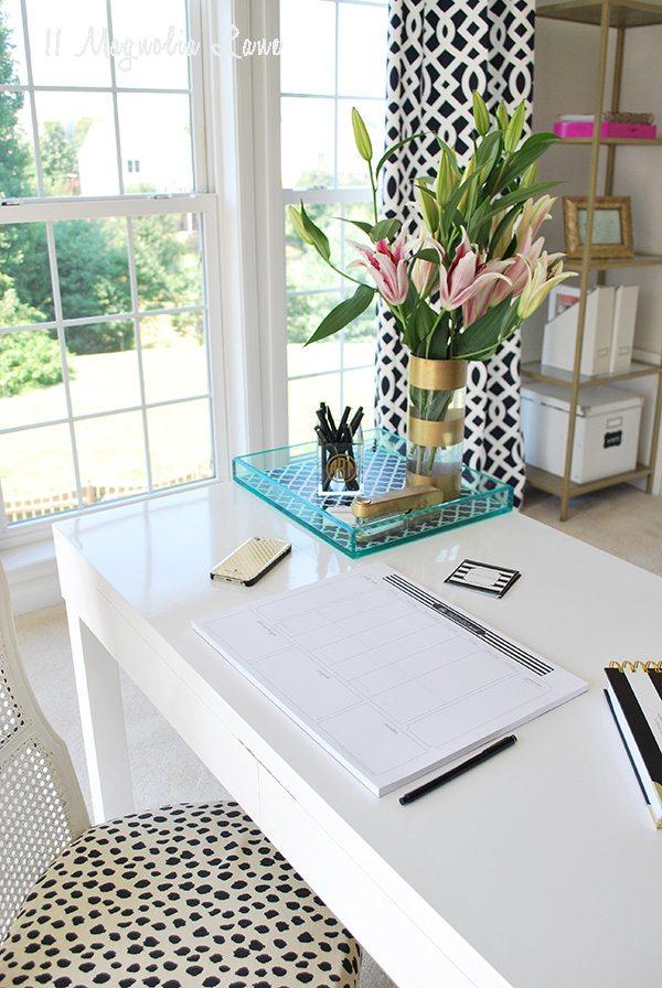 office-navy-leopard-pink-desk