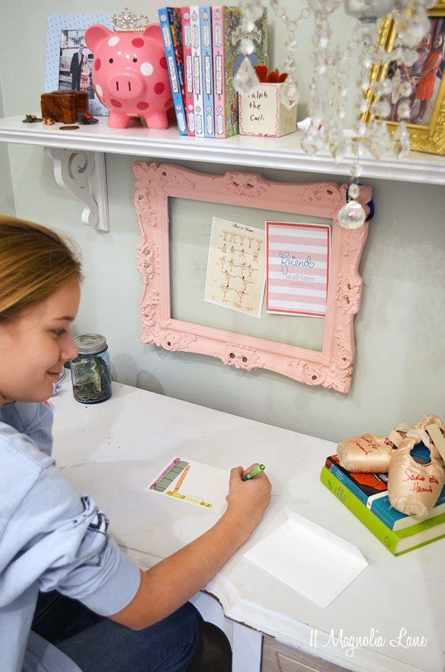 Minted stationery products for kids | 11 Magnolia Lane