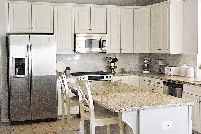 Kitchen Makeover Reveal 11 Magnolia Lane