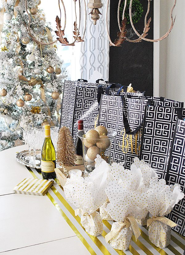 Gift Ideas For Your Next Favorite Things Party 11 Magnolia Lane