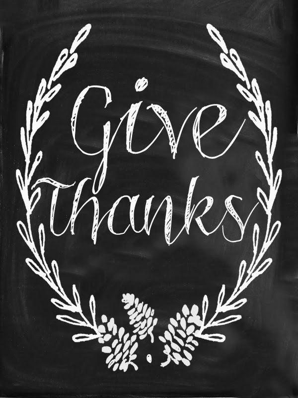 give thanksblog
