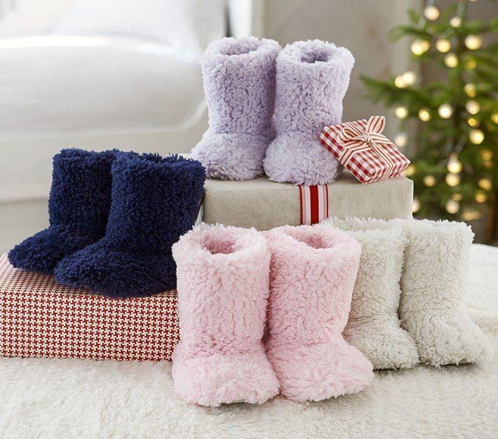 kid-sherpa-slippers-o