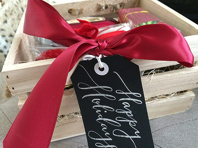 Holiday Open House at 11 Magnolia Lane--daily holiday inspiration from your favorite bloggers