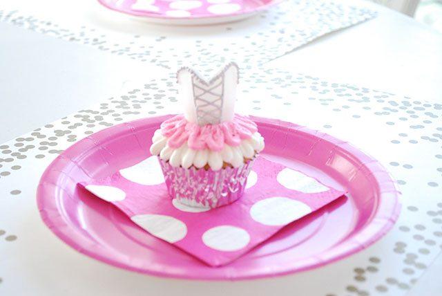 cupcake-plate