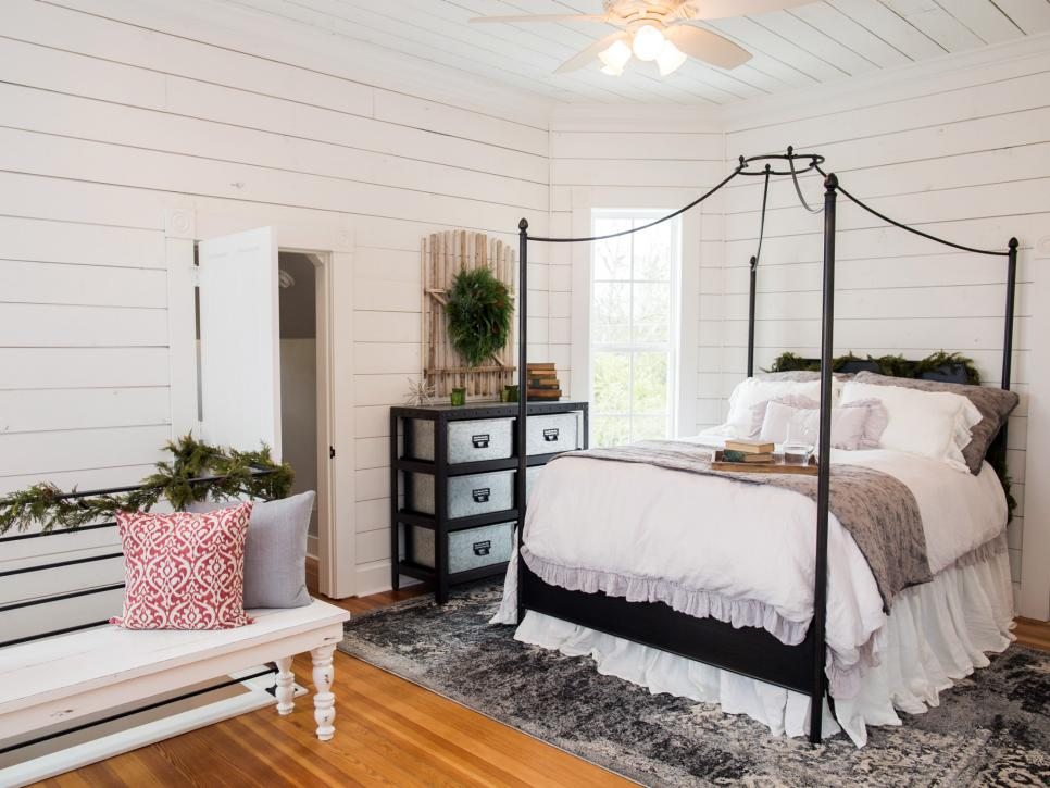 Getting the fixer upper look for less easy sources for for Bedroom designs by joanna gaines