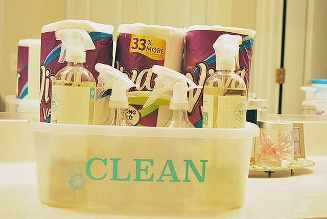cleaning-caddy-counter-viva