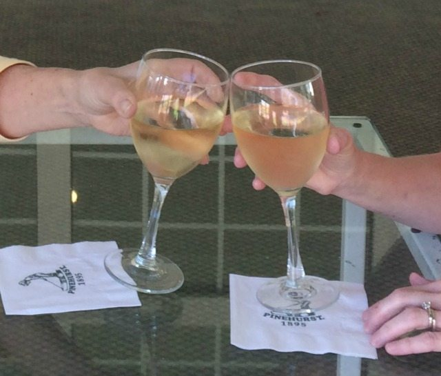 Wine Carolina Hotel