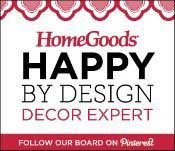 Home-Goods-Blogger Logo