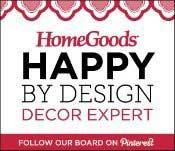 Home-Goods-Blogger Logo