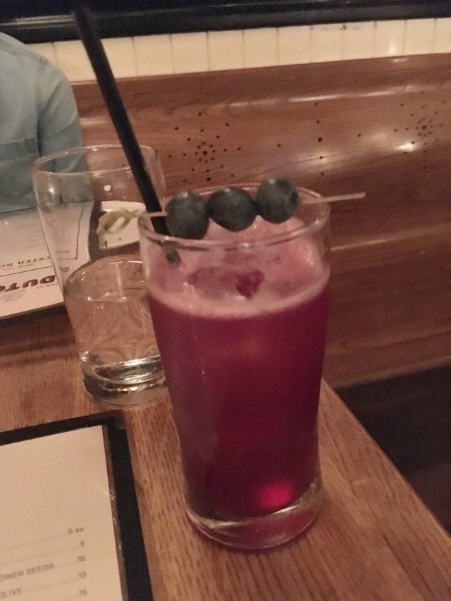 blueberry-fizz