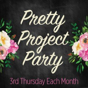 June Pretty Project Party