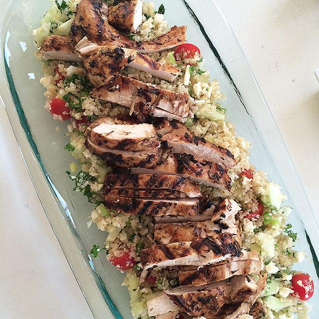 greek-chicken-quinoa