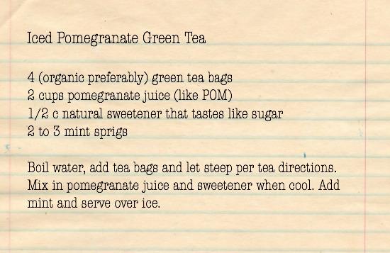 iced-green-tea-pomegranate