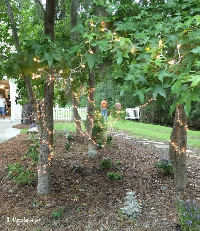 Graduation and retirement party in Savannah | 11 Magnolia Lane