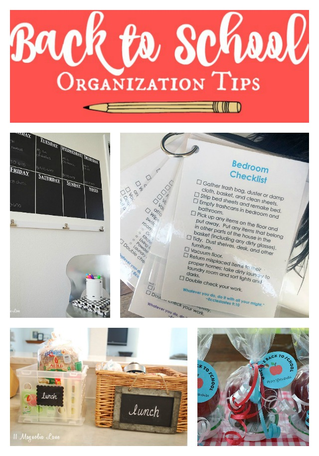back-to-school-organization-tips-collage