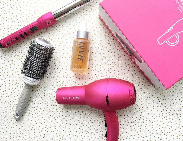 All my favorite hair tools and a discount on the best hair dryer I have ever used