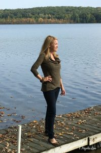 Dakota Winds Sweater Cardigan from Glamour Farms | Use coupon code MAGNOLIA877 for $10 off