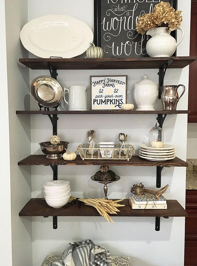 kitchen-shelves-home-tour-fall-2016-amy-diy