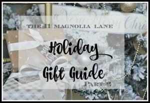 Christy's Holiday Gift Guide--Ideas for Teen Girls, Golfers, Teachers & Me!