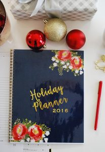 The 2016 Holiday Planner is Here!
