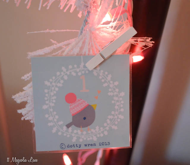 Nutcracker Ballet themed Christmas decor | 11 Magnolia Lane