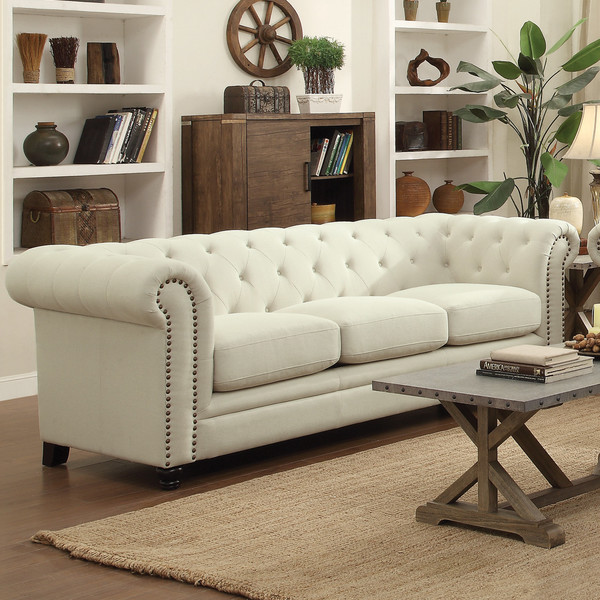 Chesterfield Sofa Price: Pottery Barn Chesterfield Sofa Review And Lower Cost