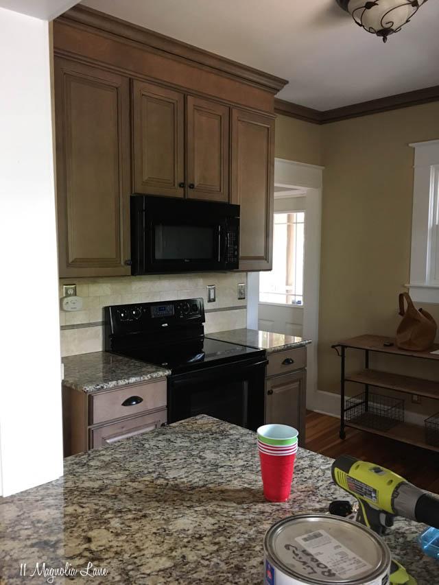 MCC house-kitchen