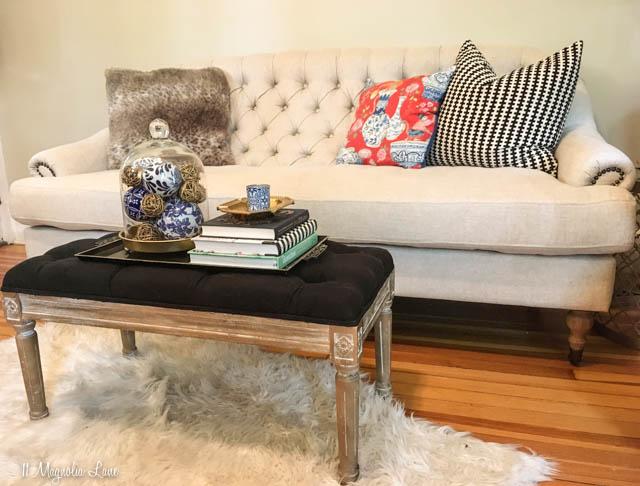 Home Decorators Jessica Sofa