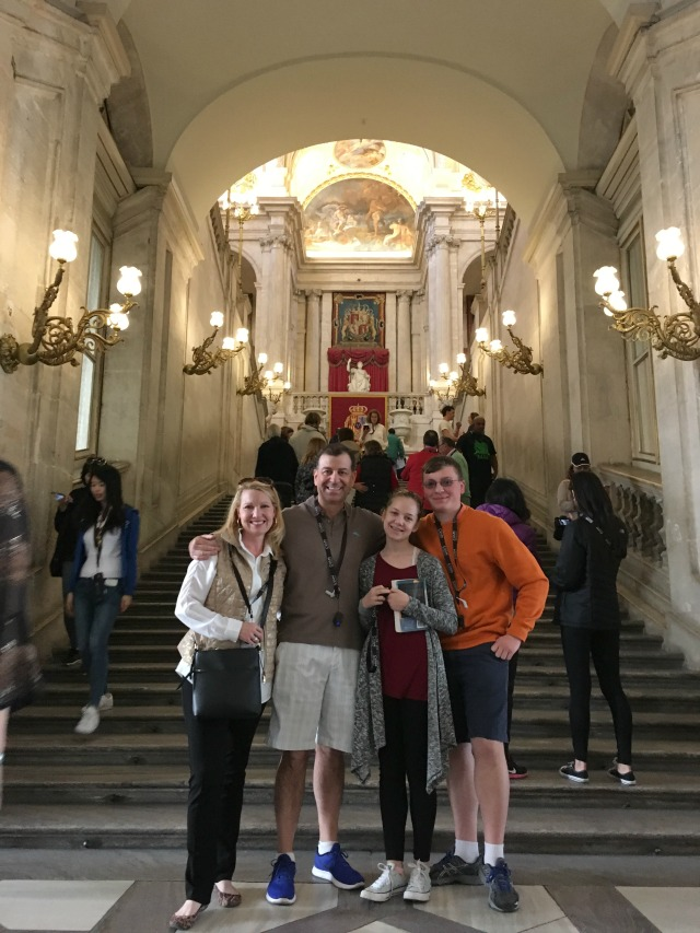 Our Trip to Spain Part 2: Madrid