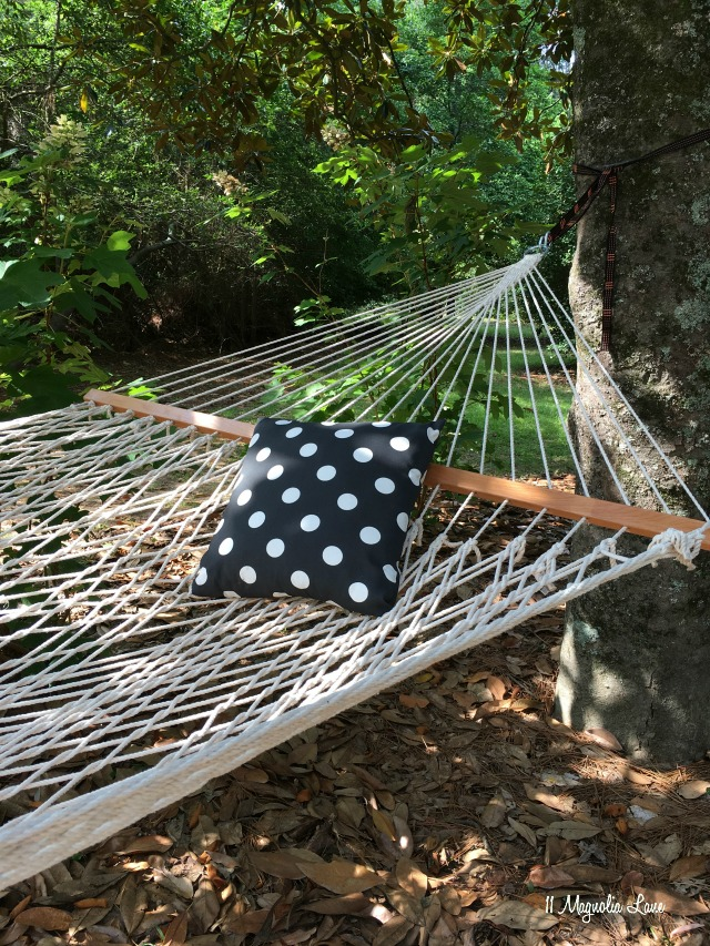 MCC house hammock
