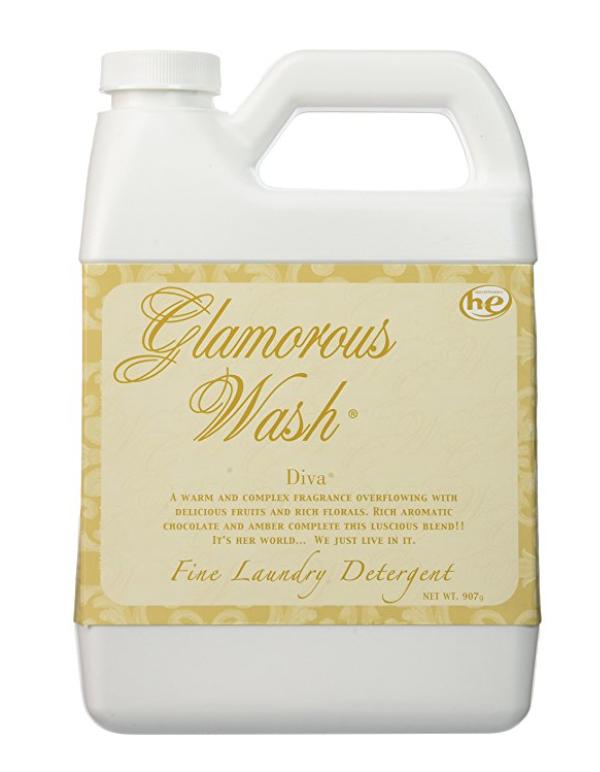 Tyler Candle Company Glamorous Wash Diva