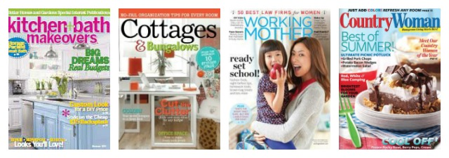 Magazine features | 11 Magnolia Lane