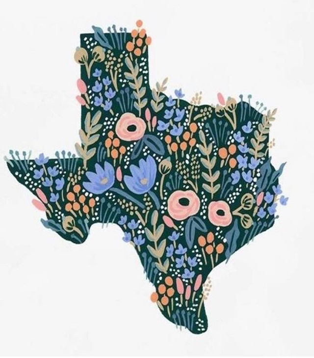 How You Can Help Us Help Texas