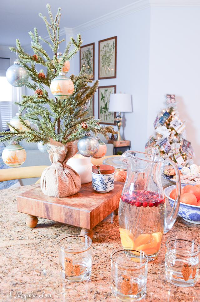 2017 Holiday Home Tour - Ashly's House | 11 Magnolia Lane